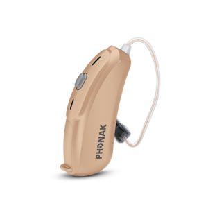 Микрозаушные слуховые аппараты Phonak