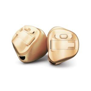 Внутриушные слуховые аппараты Phonak
