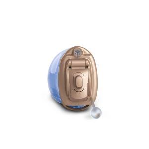 Внутриканальные слуховые аппараты Phonak