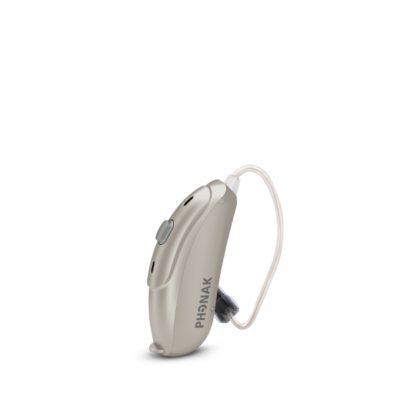 Слуховые аппараты Audeo