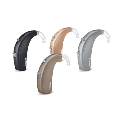 Слуховые аппараты Baseo