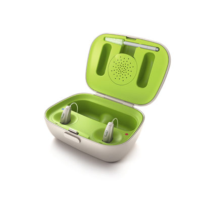PHONAK-CHARGER-CASE