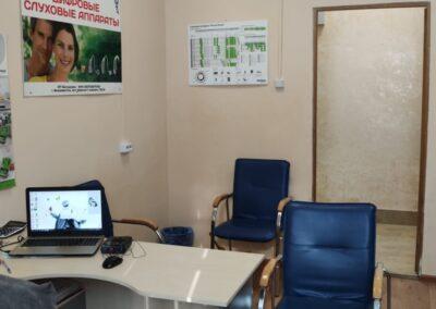Лор клиника в Уссурийске